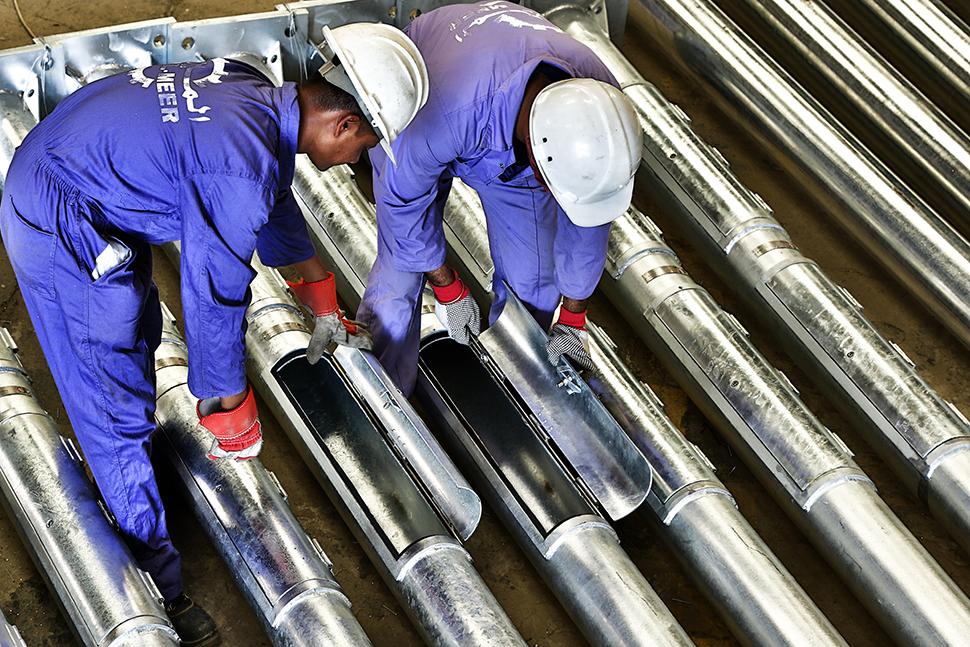 Aluminium Fabrication Company In Kuwait