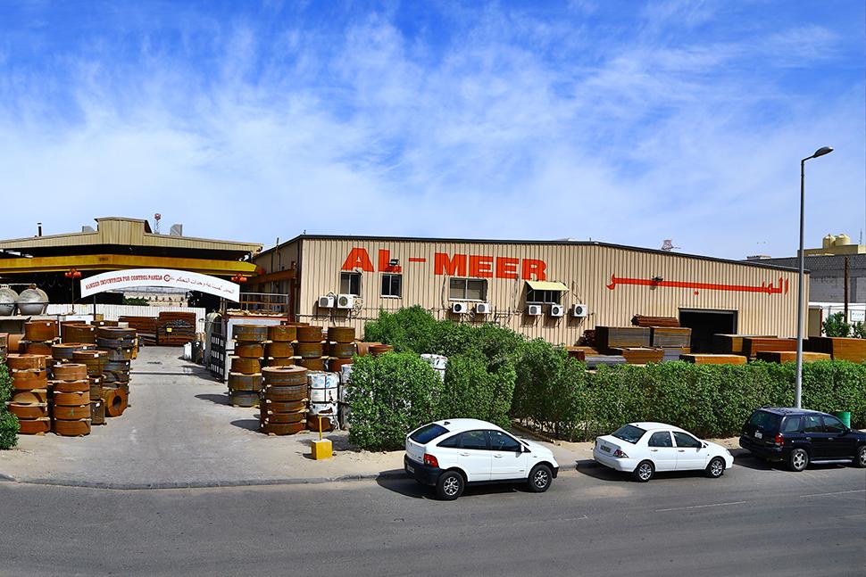 Manufacturing - Almeer